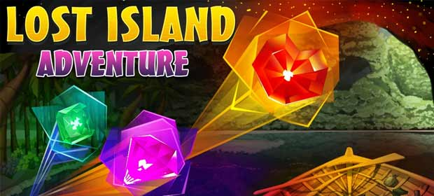 Lost Island Adventure APK