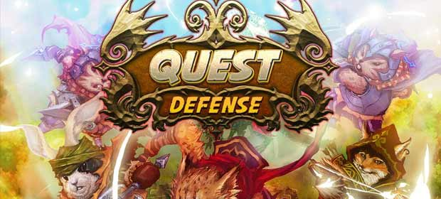 Quest Defense – Tower Defense APK