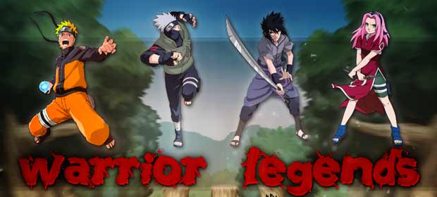 Warrior Legends: Manga Fight APK