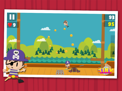 Tiny Acrobats » Android Games 365