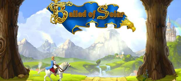 Ballad of Solar APK