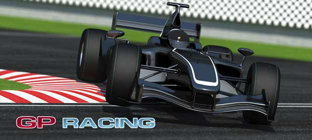 GP Racing Game APK