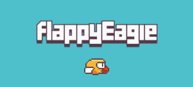 Clumsy Eagle FREE APK