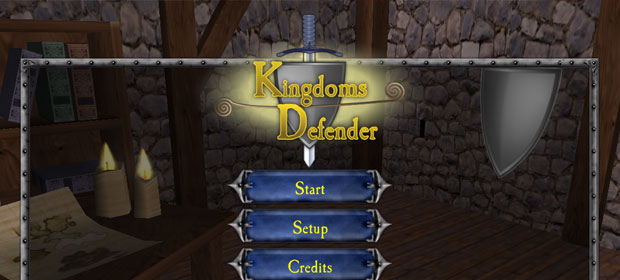 Kingdoms Defender APK