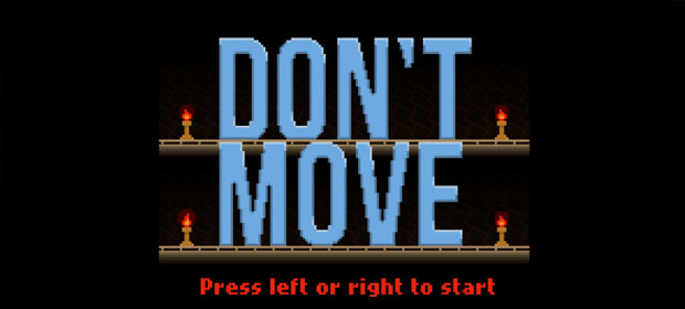 Don't Move APK