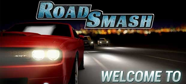 Road Smash: Crazy Racing!