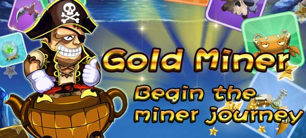 gold miner 1 player english