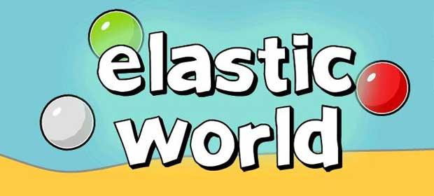 Elastic World