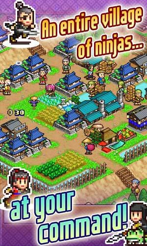 Ninja Village