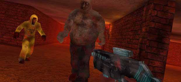 Recineration - Zombie Survival