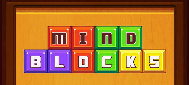 Mind Blocks - Fit the Doodles