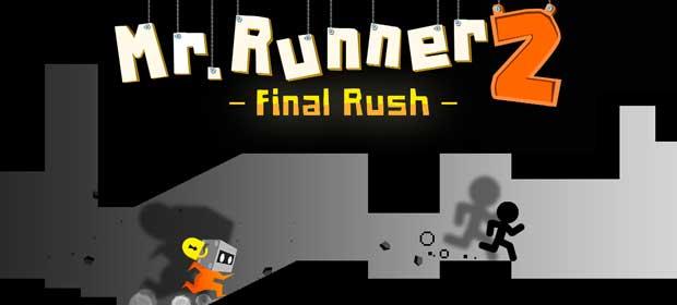 Runner 2: Final Rush
