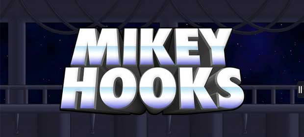 Mikey Hooks