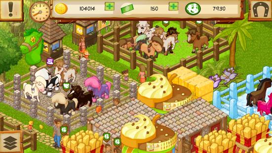 Horse Park Tycoon