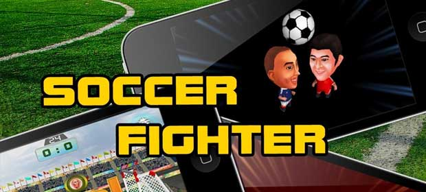 Soccer Fighter