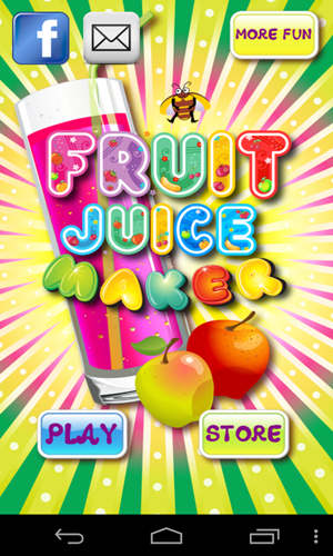 how to make juice rise candy crush
