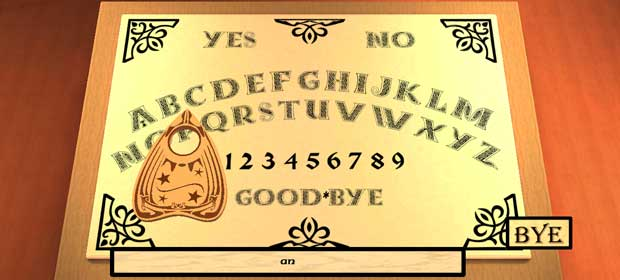 Ouija board free for android free download.