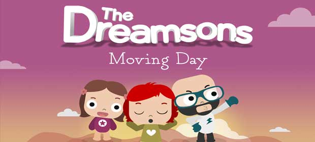 The Dreamsons - Moving Day