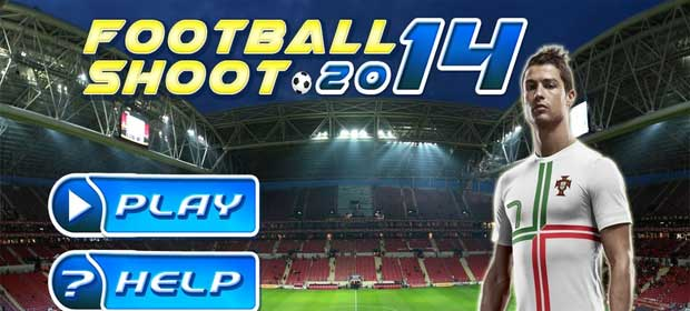 Football Shoot 2014 - Soccer