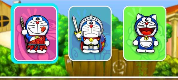 Doraemon Brain Blitz