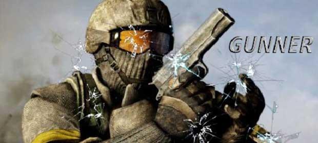 Pistol Gunner