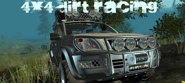 4x4 Dirt Off Road Racing