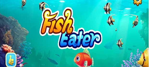 Angry fish:free hunt
