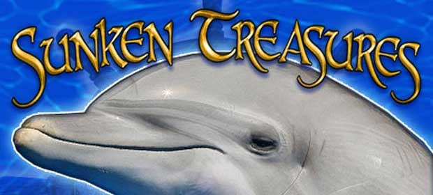 Hidden Object Sunken Treasures