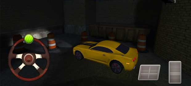 Parking Page 3 Android Games 365 Free Android Games Download