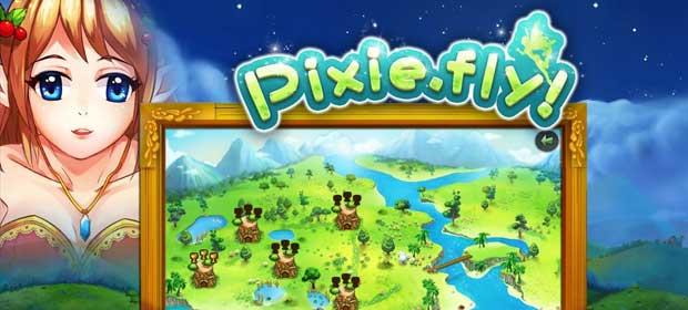 Pixie,fly