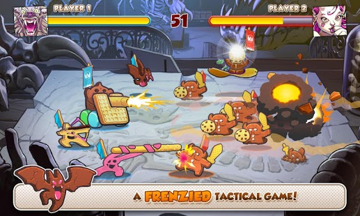 Call Of Cookie 187 Android Games 365 Free Android Games