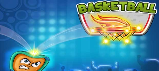 Basketball - Shoot Hoops Game