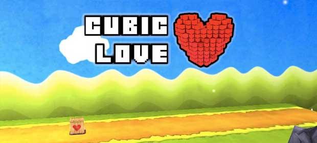 Cubic Love - Valentine