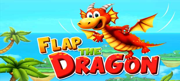 Flap The Dragon