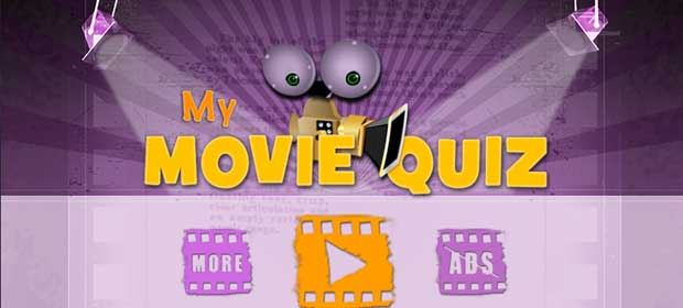 My Movie Quiz