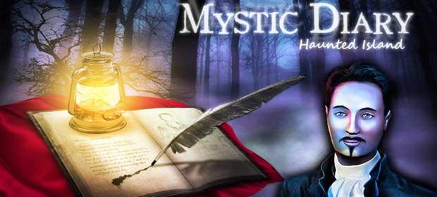 Mystic Diary 2: Hidden Object