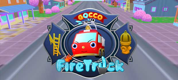 Gocco Fire Truck Android Games 365 Free Android Games Download