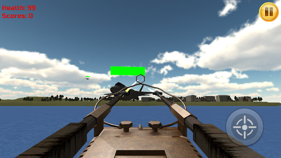 Battleship Destroyer 3D » Android Games 365 - Free Android Games ...