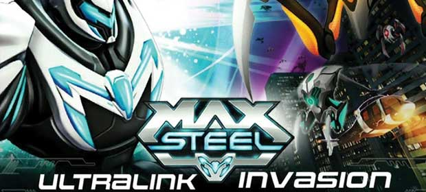 max steel android games 365 free android games download