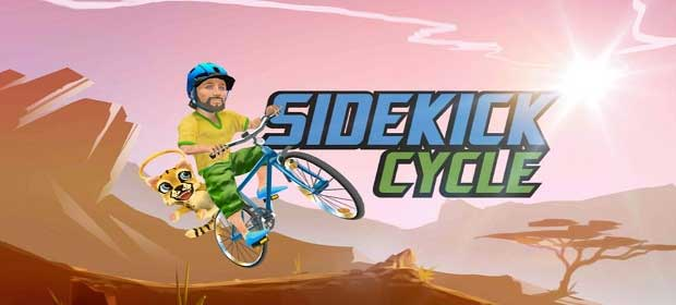 Sidekick Cycle