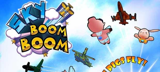 Sky Boom Boom