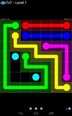 Aha Link Color