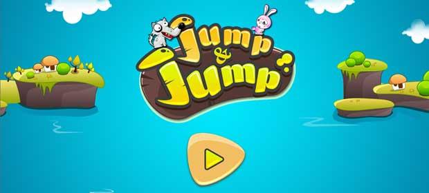 Jump & Jump
