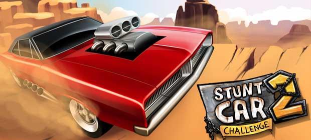 Stunt Car Challenge 2