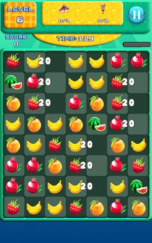 Fruit Saga