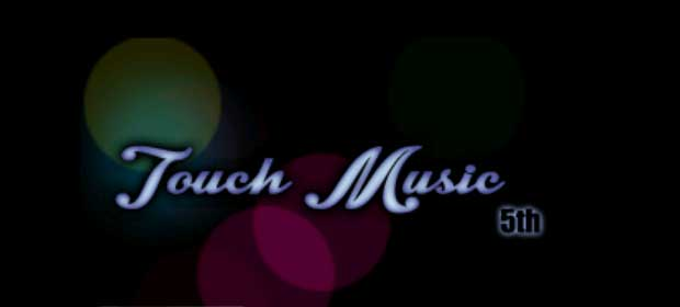 Touch Music 5th Wave(NEW)