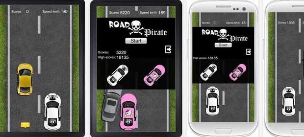 Road Pirate