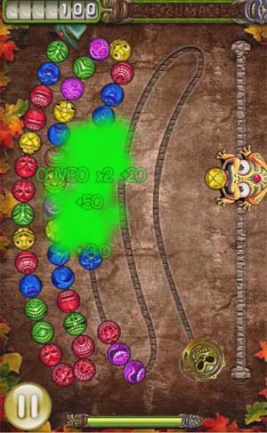 Marble Blast Legend 187 Android Games 365 Free Android