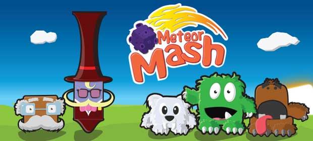 Meteor Mash: Minesweeper