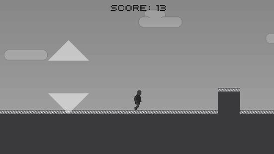 Flappy Runner
